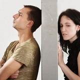 Samenwonen en scheiden